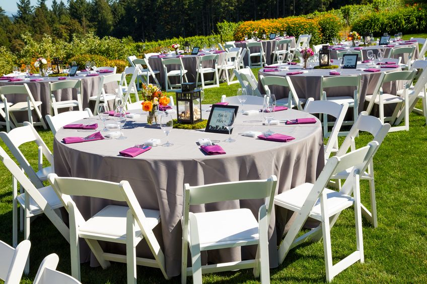 8 Tips for Preparing Your Hotel for Summer Wedding Bookings