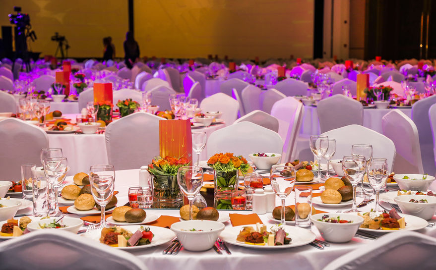Hoteliers Are Turning to Event Professionals to Design Their Spaces