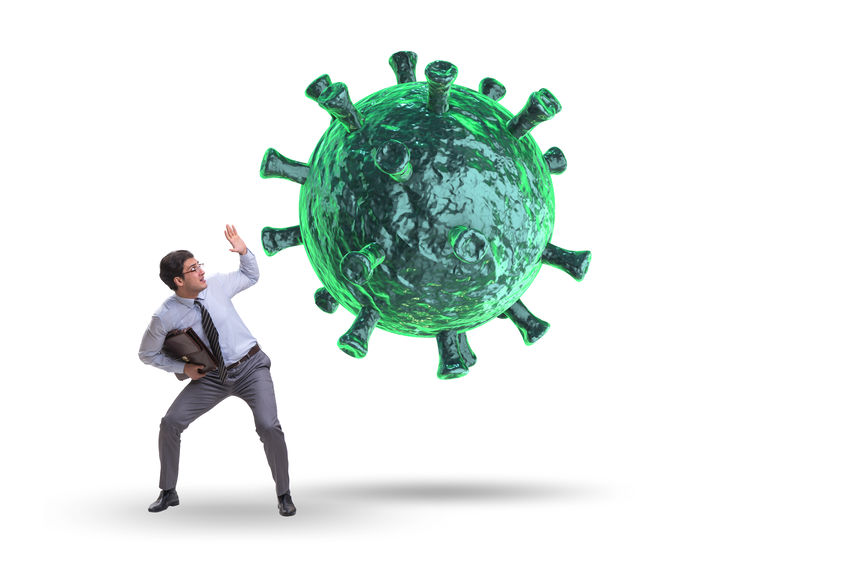 How can your holiday business navigate the coronavirus crisis?