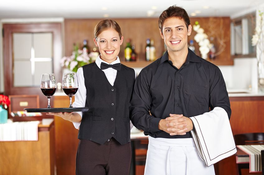 How to Effectively Manage Your Hotel Staff
