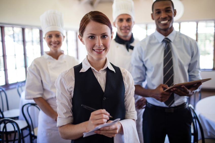 Ways to Support and Retain Your Hotel Staff
