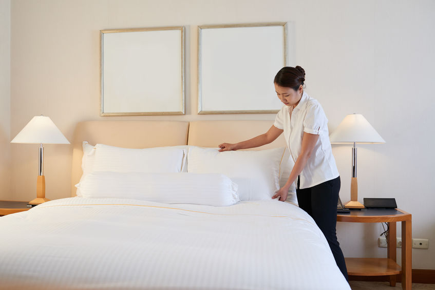 Why Good Service Is the New Standard for Hotels