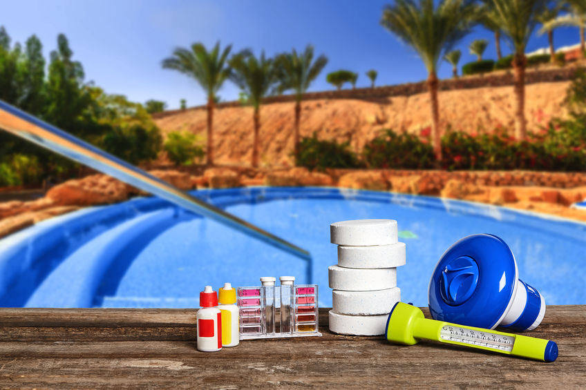 Why Pool Maintenance Matters for Your Hotel